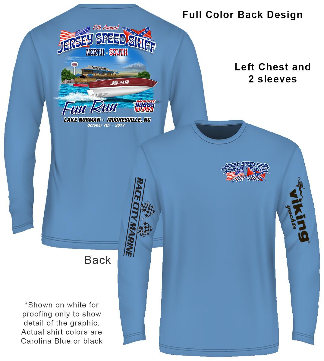 Denali performance long sleeve sport fishing shirts and for Long sleeve performance fishing shirts