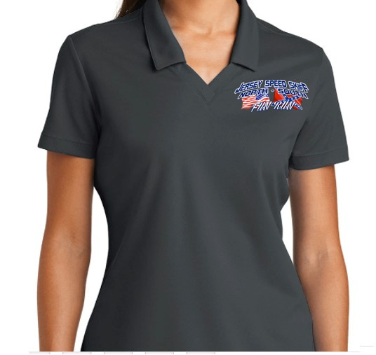 NIKE Cool and Dry Performance Polo